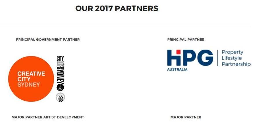 HPG appointed Principal Partner of Sydney Fringe Festival