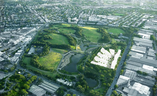 Approval Granted For Landmark Lifestyle & Cultural Precinct On Sydney Park Fringe